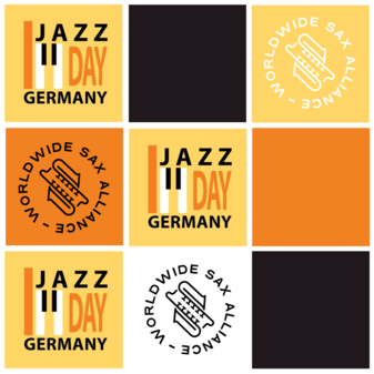 Worldwide Sax Alliance (WSA) & JazzDayGermany